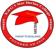 K and G Barber College -